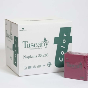 Tuscany Serviettes