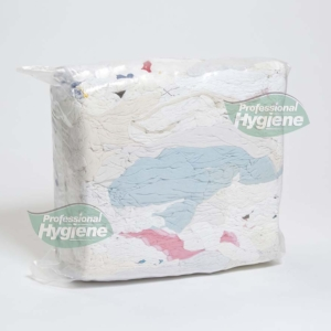 Wet Wipes & Rags