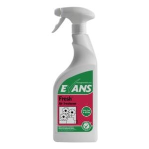 Disinfectants & Odour Control